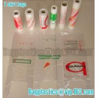 China Gift bags, t shirt bag, carry out bags, handy, handle bags, carrier bags, tesco, China factory