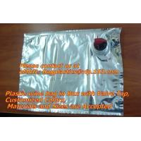China box jiuce bags, wine carriers, juice beverage bags, drink ice bags, wine gift, portable factory