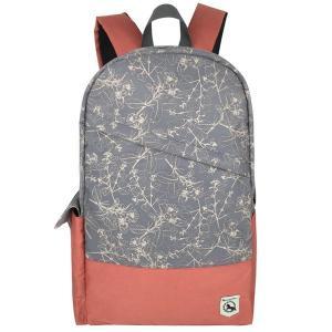 China Patterned Female Padded Laptop Bag , 14 Inch Laptop Backpack Two Shoulder Strap on sale