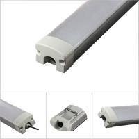 China 50W Led Batten Type Light Fittings 4ft for garage with emergency model available factory