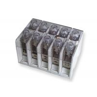 Buy cheap Insulator Heavy Current Terminal Block Connector Rated Voltage 1000V from Wholesalers