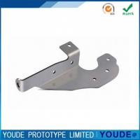 China Prototype Sheet Metal Forming Hardware Rapid Prototyping Tools on sale