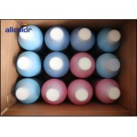 China Stable Performance Epson Eco Solvent Ink For Artificial Leather Printing factory