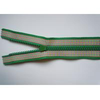 China Garment accessory decorative metal separating zippers for hand bags factory