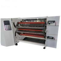 China 180m/Min Duplex Slitter Rewinder Machine on sale