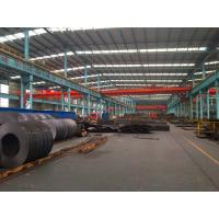 China Cold Rolled Steel Strip Black Annealing Coil DC01 SPCC Thickness 0.5 - 3.0mm 1250mm Width factory