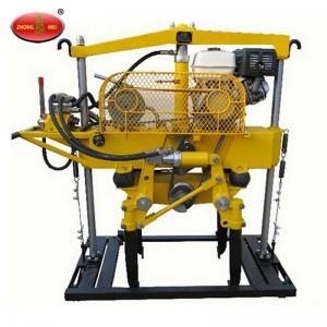China 5-6Mpa Railway Ballast Tamper 9.5kw GX390 Hongda Petrol Engine factory