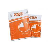 Buy cheap Tear Proof Poly Mailer Plastic Shipping Bags , Conductive Grid Bag 245x330 #A4-2 from Wholesalers