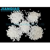 30% GF Reinforced Flame Retardant Pbt Engineering Plastic Nice Dimensional Stability