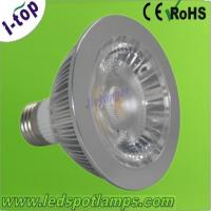 Buy cheap Energy Saving Lamps High Efficiency Aluminium Housing E26 E27 COB 10W LED Spot Lamps from Wholesalers