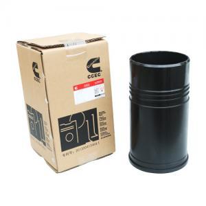 China Steel Marine Diesel Engine Cylinder Liner 4024767 Kit Full Finished on sale