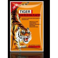 Buy cheap Tiger Pain Relieving Plaster from Wholesalers