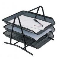Buy cheap 2-pack paper file holder storage box from Wholesalers
