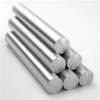 Buy cheap Bright surface 3mm Dimensions SUS304 Alloy Hot Rolled Stainless Steel Round Bars for metallurgy  from Wholesalers