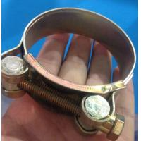 Buy cheap European type hose clamps from wholesalers