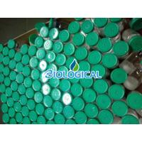 China Hexarelin Growth Peptides Bodybuilding , Hgh Human Growth Hormone Cas 140703-51-1 on sale