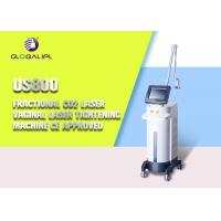 Buy cheap Gynaecology CO2 Fractional Laser Machine With 8.4 Inch Color Touch Screen from Wholesalers