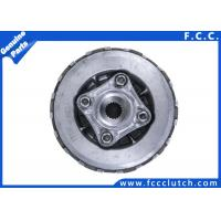 Buy cheap Lifan 177MM 100-D2G02-00 Motorcycle Clutch Assembly , Clutch Plate Assembly from Wholesalers