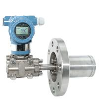 Buy cheap IP65 Capacitive Differential Pressure Transmitter With Display from Wholesalers