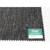 Buy cheap B6110E Fusible Interlining 110 Gsm Double Sided Iron On Interfacing from Wholesalers