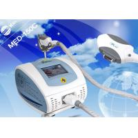 Portable OPT Machine Hair Removal IPL Beauty Equipment 8.4 Screen For Women