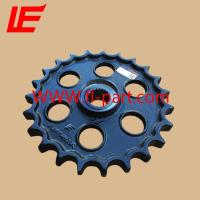 China Mini Excavator Undercarriage Parts for Kubota Track Roller Top Roller Sprocket Idler & Track Group on sale