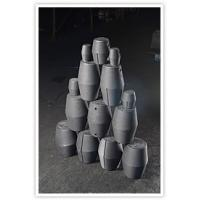 China Graphite nipple for  Graphite electrode factory