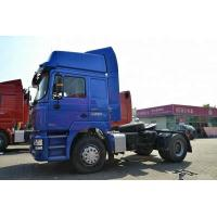 China 12.00R20 Tires Custom Tractor Trailer Trucks With ZF Steering Oil Pump 18000kg on sale