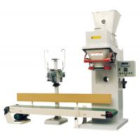 Buy cheap High Precision Sauce Pouch Packing Machine , Small Sachet Sauce Packaging Machine from Wholesalers
