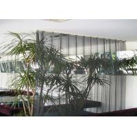 Buy cheap Vertical Hanging Metal Mesh Curtains Spray Paint Surface Treatment For Restaurants from Wholesalers