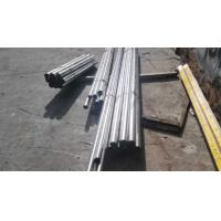 China Polished Bright Surface 304 Stainless Steel Round Bar / Rod With Customized Length on sale