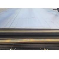 Buy cheap Hot Rolled Custom Cs Carbon Steel Plate Sheets For Boiler ASTM A36C45 Q235 A36 from wholesalers