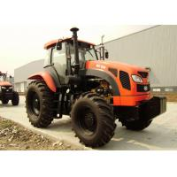 China 125HP Farm Tractor, Agricultural Farm Implements factory