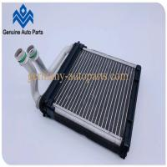 Buy cheap VW Passat B8L Tiguan CC Golf Interior Heat Exchanger , 3C0 819 031A HVAC Heater Core from Wholesalers