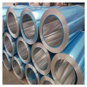 China 0.3mm Anti Rust 3003 H14 Aluminium Coil Strip factory