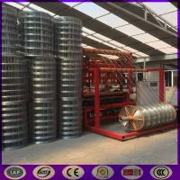 China China Fully automatic deer fence making machine factory