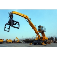 China 200L Fuel Tank Bulk Material Handling Equipment Loading And Unloading Stacking factory