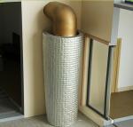 Buy cheap Polyethylene Cross Linked PE Foam Insulation Sheet Low Density Extruded Waterproof from Wholesalers