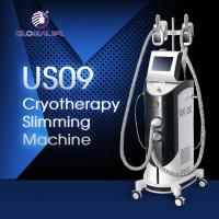 Buy cheap Medical CE Cryolipolysis Machine 6MHz Multipolar RF Frequency For Weight Loss from wholesalers