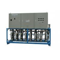 China Extruder Roller Temperature Control Machine with Function for Forced Cooling Used for Screwing AEXF-10 factory
