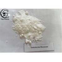 99% Purity Test Deca Eq Testosterone Decanoate CAS 5721-91-5 For Increasing Muscles