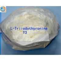 Buy cheap 99% L-Triiodothyronine Oral Injectable Anabolic Hormones For Depressive Disorders from Wholesalers