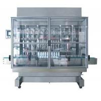 China Automatic Piston Filling Machine (ZH-HS) factory