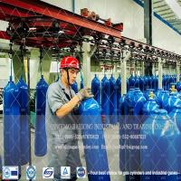 China 2017 Hot Sale Seamless Steel Oxygen Cylinder for Sale on sale