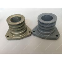 Buy cheap Diesel Engine Components Engine Pulley Three Groups With Painting from Wholesalers