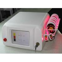 Buy cheap 400w Lipo Laser Slimming Machine , 650nm Diode Laser Beauty Machine from Wholesalers