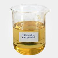 Buy cheap 846-48-0 Boldenone Steroid Anabolic Raws Source Oil Liquid Reduce Fat from Wholesalers