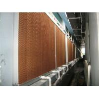 Evaporative Cooling Pad System