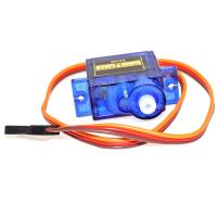 Buy cheap SG90 180 Degrees 9g Micro Mini Servo Motor RC Robot Helicopter Plane Controls from wholesalers