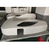 Buy cheap Black Hard Thick Sheet Vacuum Forming Thermoforming Services Advanced Technology from Wholesalers